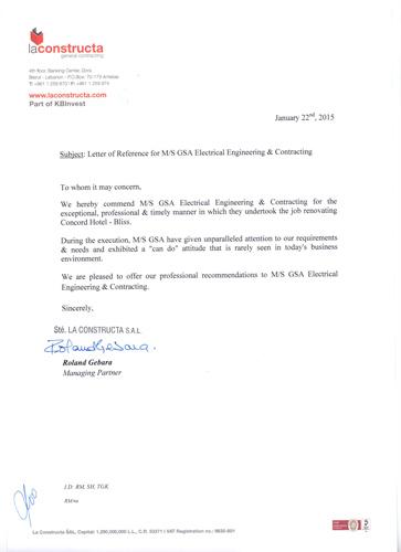 gsa  u2013 electrical engineering  u0026 contracting