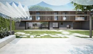 AY House ‐ Yarzeh
