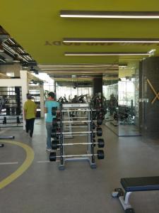 BBC Gym spa 02
