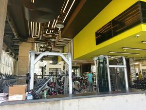 BBC Gym spa 04