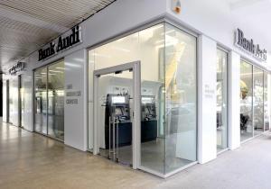 Bank Audi SME – Saifi