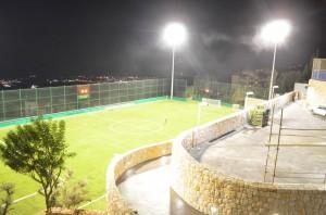 IC Ain Aar Football Club 05