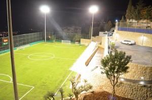 IC Ain Aar Football Club 07