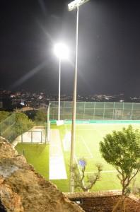 IC Ain Aar Football Club 09