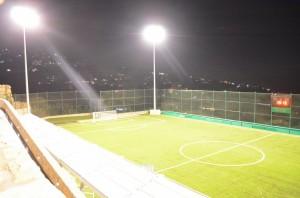 IC Ain Aar Football Club