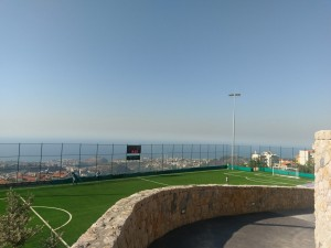 IC Ain Aar Football Club 14
