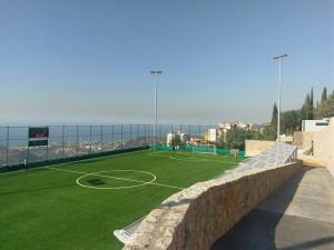 IC Ain Aar Football Club 15