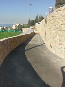 IC Ain Aar Football Club 16