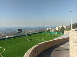 IC Ain Aar Football Club 18