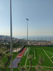 IC Ain Aar Football Club 19