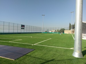IC Ain Aar Football Club 23