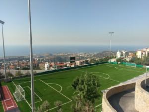 IC Ain Aar Football Club 24