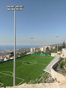 IC Ain Aar Football Club 25