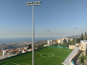 IC Ain Aar Football Club 27