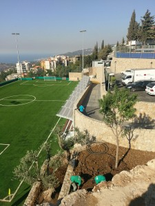 IC Ain Aar Football Club 29