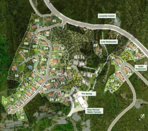 NAAS Springs Infrastructure Project