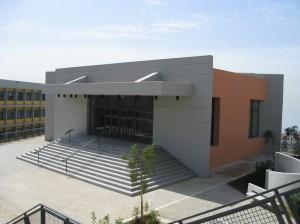 SABIS Charles Saad Amphitheater 2