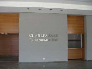 SABIS Charles Saad Amphitheater 1