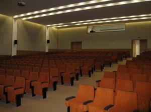 SABIS Charles Saad Amphitheater