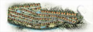 Saint Jean Les Villas (200 Villas + Infra Works)01