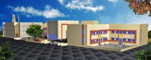 Sainte Rita School Dbayeh