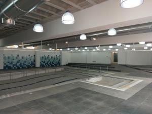 Sesobel Hydrotherapy Facility