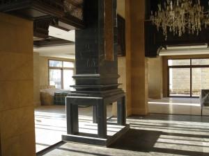 Villa Ermitage - Faqra01