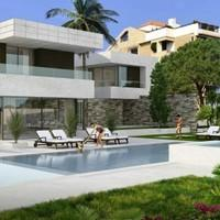 Villa Salmoun Cornet Chehwan